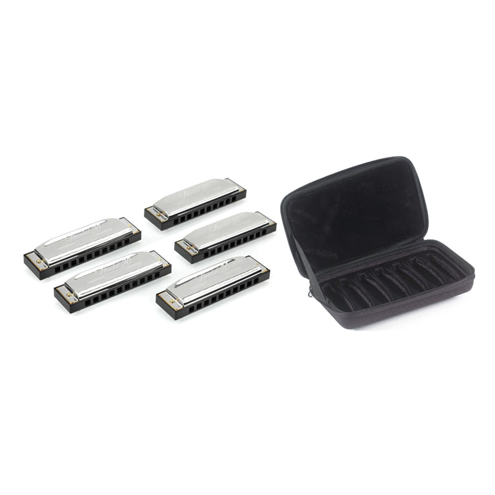 Hohner Special 20 5-Pack