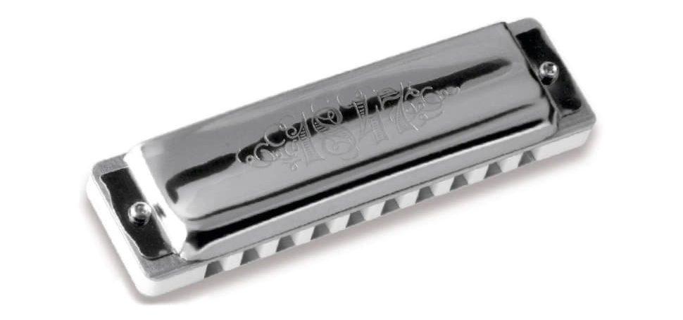 Seydel 1847 Silver